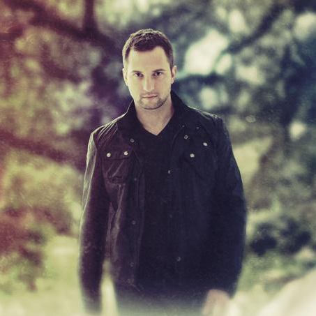 Brandon Heath Leaving Eden cover art