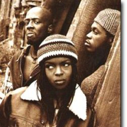 Fugees:Killing Me Softly With His Song