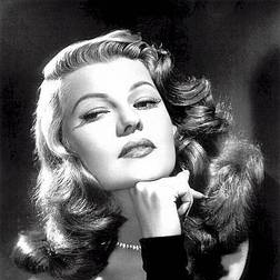 Rita Hayworth:Put The Blame On Mame