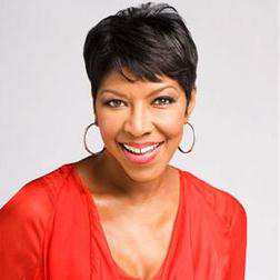 Natalie Cole:This Will Be (An Everlasting Love)