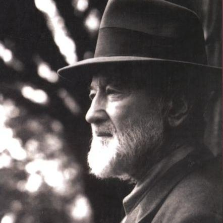 Charles Ives Evening cover art