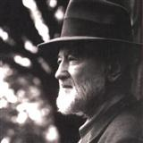 Serenity sheet music by Charles Ives