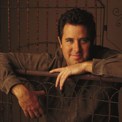 Vince Gill Don't Let Our Love Start Slippin' cover art