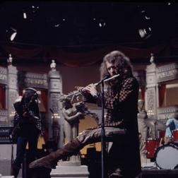 Jethro Tull:Ring Out, Solstice Bells