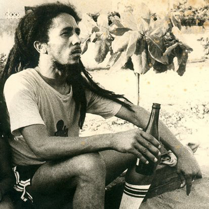 Bob Marley Redemption Song cover art