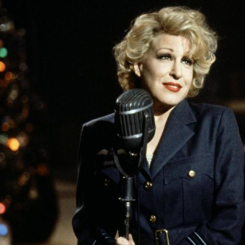 Bette Midler Stay With Me cover art