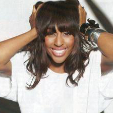 Alexandra Burke: Bad Boys