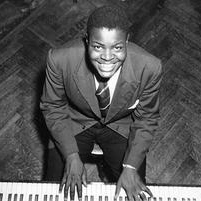 Con Alma sheet music by Oscar Peterson