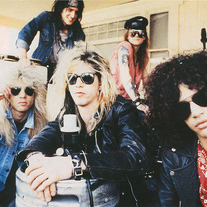 Guns N' Roses: Live And Let Die