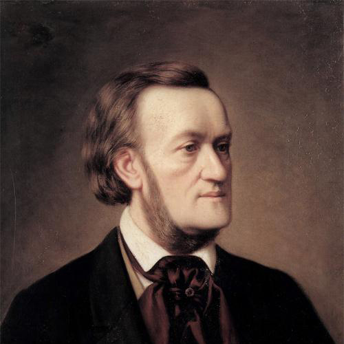 Richard Wagner Pilgrims' March cover art