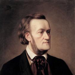 Pilgrims' March sheet music by Richard Wagner