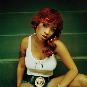 Keyshia Cole Love II (Love, Thought You Had My Back This Time) cover art