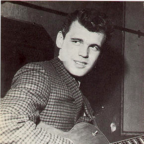 Duane Eddy Forty Miles Of Bad Road cover art