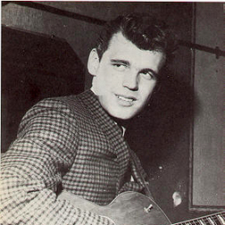 Forty Miles Of Bad Road sheet music by Duane Eddy