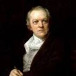 William Blake:In A Myrtle Shade