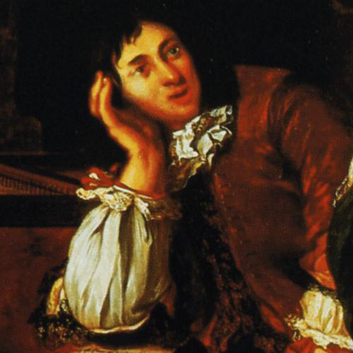 Dietrich Buxtehude Prelude In G Minor Buxwv163 cover art