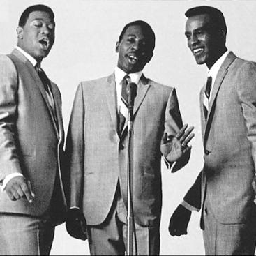 Jerry Butler & The Impressions For Your Precious Love cover art