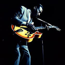 T-Bone Walker:(They Call It) Stormy Monday (Stormy Monday Blues)