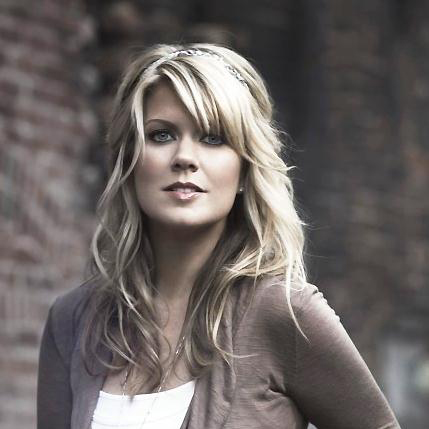 Natalie Grant You Deserve cover art