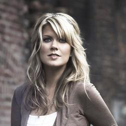 Hurricane sheet music by Natalie Grant