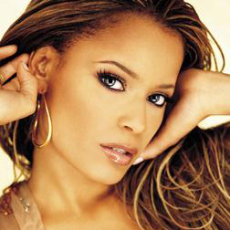 Blu Cantrell featuring Sean Paul: Breathe