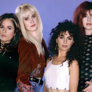 The Bangles Manic Monday cover art