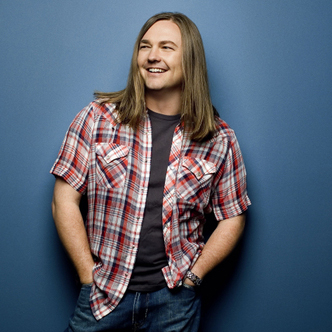 Edwin McCain Broke Down Hearted Wonderland cover art