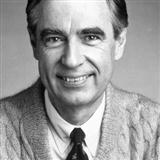 Fred Rogers:Won't You Be My Neighbor? (It's A Beautiful Day In The Neighborhood)