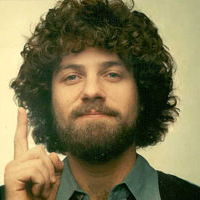 Keith Green There Is A Redeemer cover art