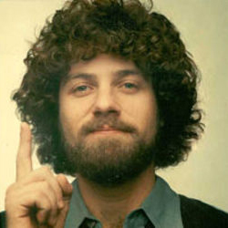 Keith Green: Rushing Wind