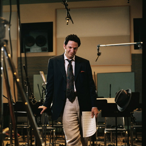 John Pizzarelli River Is Blue cover art