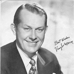 Vaughn Monroe: Red Roses For A Blue Lady