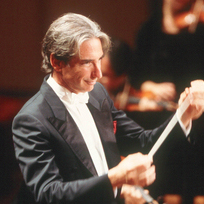 Michael Tilson Thomas:Grace