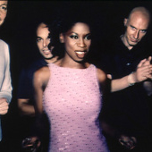 M People:As Time Goes By
