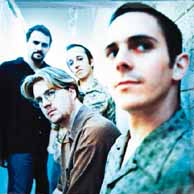 Toad The Wet Sprocket Fall Down cover art