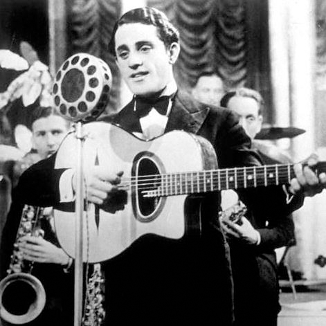 Al Bowlly I Can Dream Can't I cover art