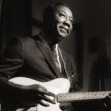 Muddy Waters Louisiana Blues cover art