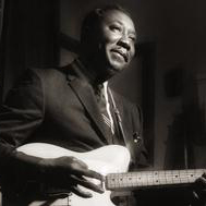 Muddy Waters: (I'm Your) Hoochie Coochie Man