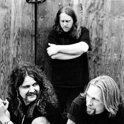Gov't Mule:Broke Down On The Brazos