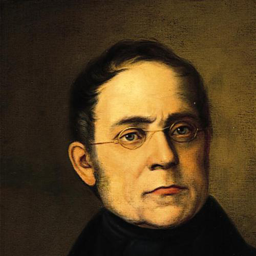 Carl Czerny Study In D cover art