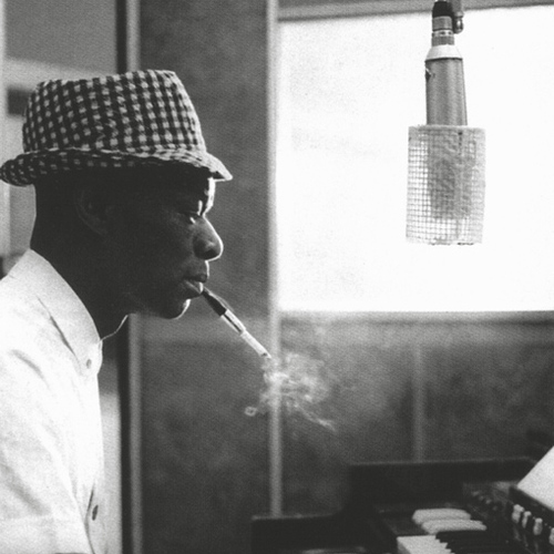 Nat King Cole The Touch Of Your Lips cover art