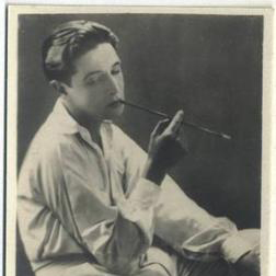 If sheet music by Ivor Novello