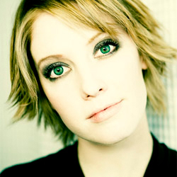 Leigh Nash A Place For Us cover art