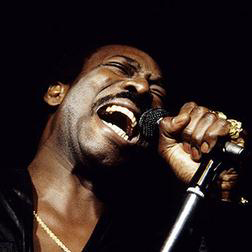 Wilson Pickett:Land Of A Thousand Dances