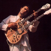 John McLaughlin:Extrapolation
