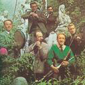 The Chieftains: Chase Around The Windmill (Medley);Toss The Feathers