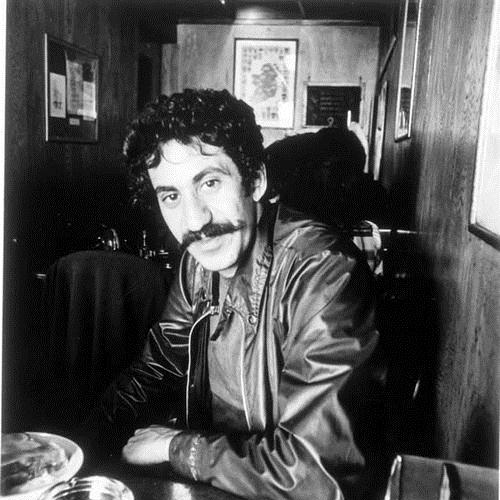 Jim Croce Railroads And Riverboats cover art