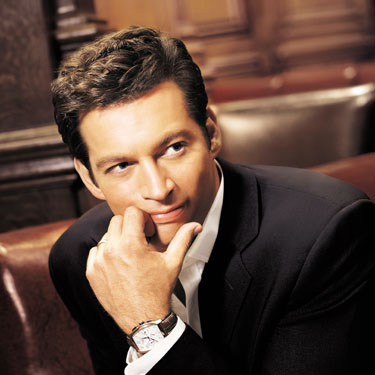 Harry Connick Jr. A Wink And A Smile cover art