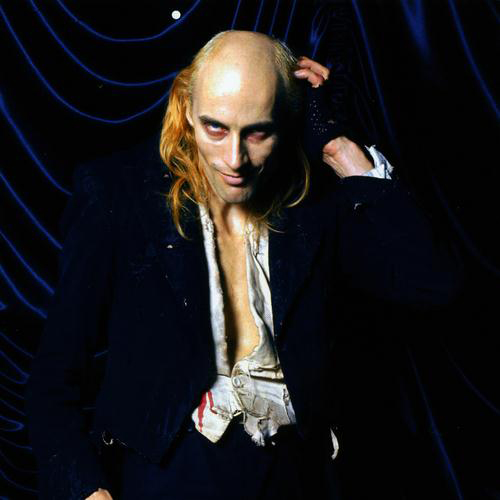 Richard O'Brien Hot Patootie - Bless My Soul (from The Rocky Horror Picture Show) cover art