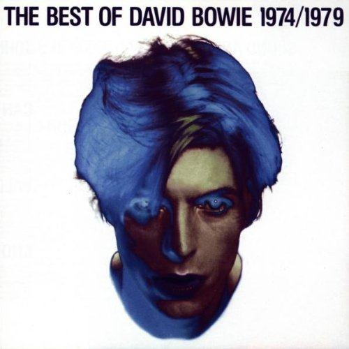 David Bowie Knock On Wood (Live Version) cover art